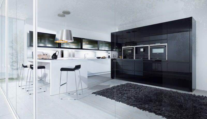 Beautiful design in cucina ideas ideas design 2017 for Kitchen furniture galway